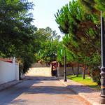Ayuntamiento de Castellar De La Frontera