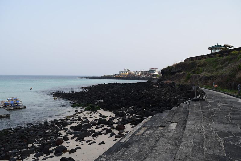 한담해변 (4)