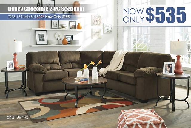 Dailey Chocolate Sectional_95403-55-56-T238