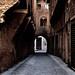 Via Marchesana 12 by J.L. Briz