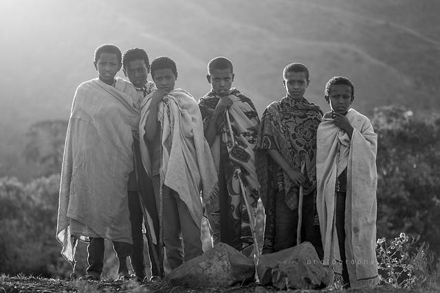 Lalibela (Ethiopía)