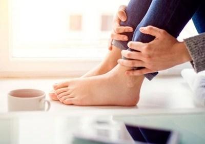 Cara Menghilangkan Kebas Di Jari Tangan Dan kaki