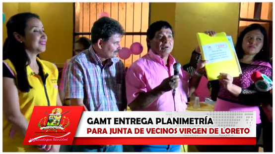 gamt-entrega-planimetria-para-junta-de-vecinos-virgen-de-loreto