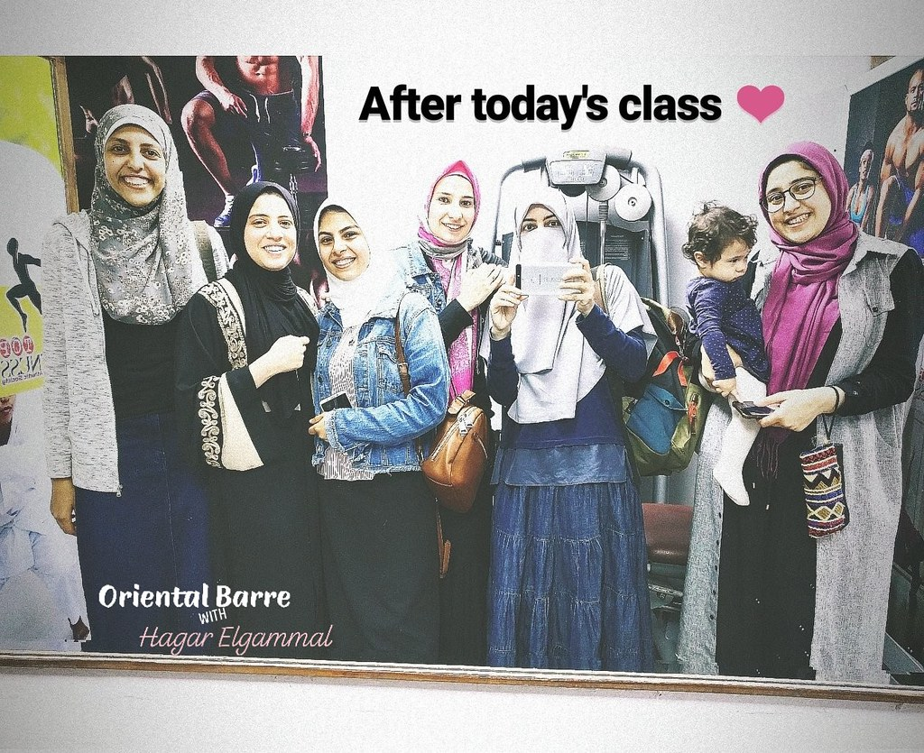 After today's class ❤️