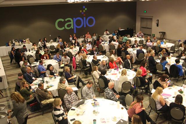 2018 CAPIO Annual Conference