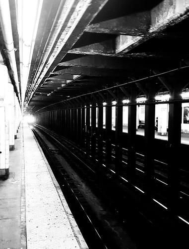L Train to Brooklyn