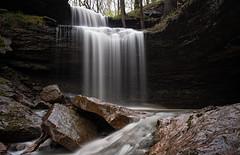 Phipps Branch Falls