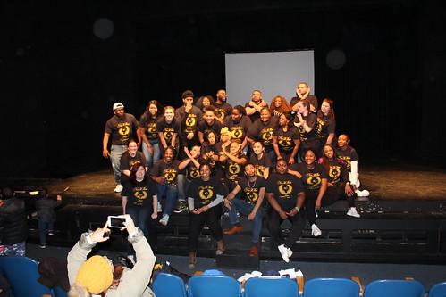 NeXXus Step Team 10 Year Anniversary