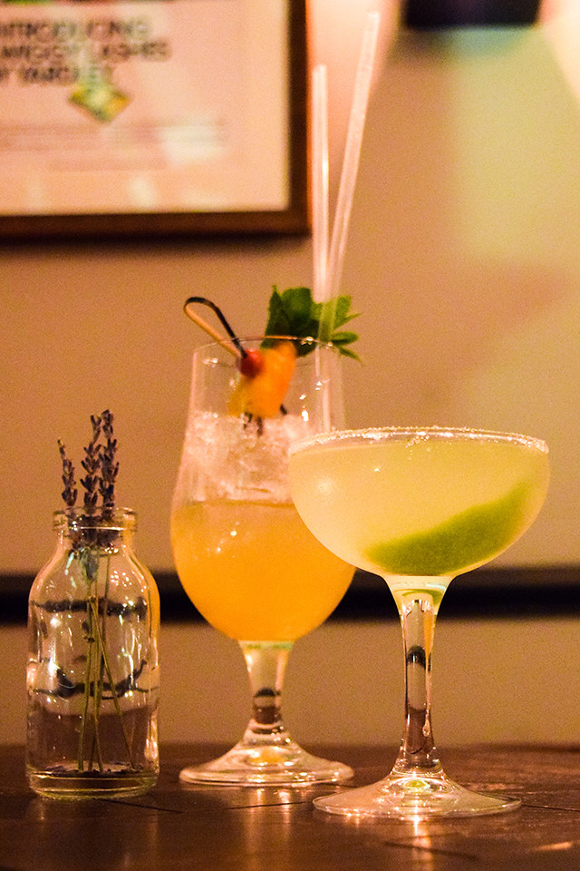 Cocktails at the Portobello Star, Notting Hill #cocktails #london #nottinghill #portobelloroad