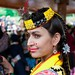 Kalash girl - Kafiristan