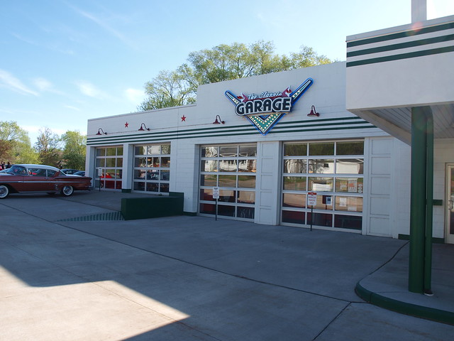 The Classic Garage - Eau Claire, WI