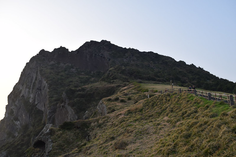 Ilchulbong Peak (21)