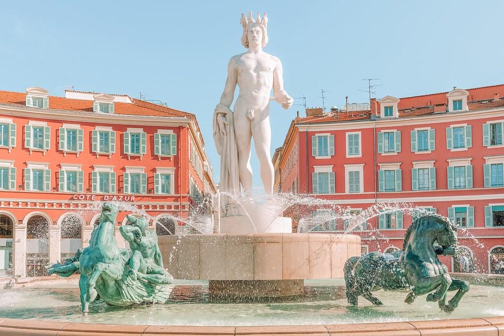 Nice - The Most Romantic Honeymoon Destinations in Europe (planningforeurope.com) (1)