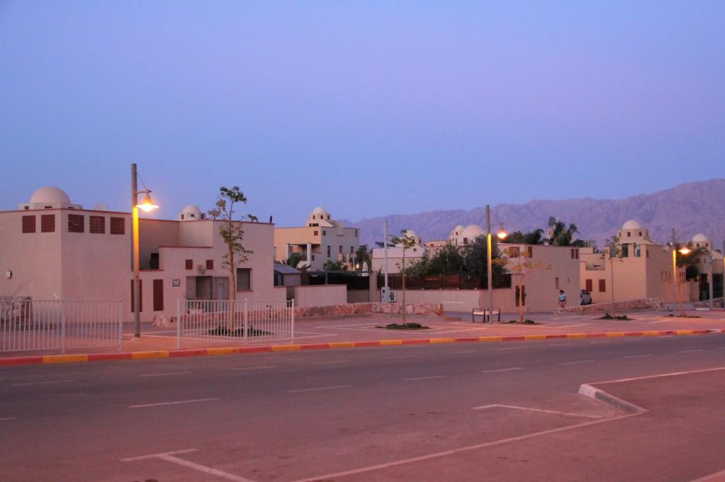Беэр Ора - хорошая Африка в Израиле