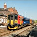 153311/153383. Heckington.