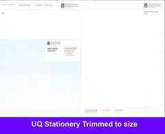 UQ Gatton Printery options