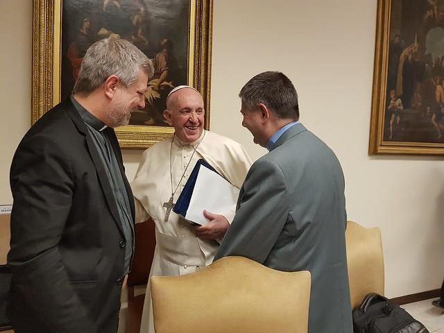 IV Riunione del XIV Consiglio Ordinario della Segreteria
