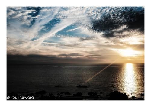 xpro2 fujifilmxpro2 fujifilm seascape dusk sunset fineart fine art magichour magic hour beem ray