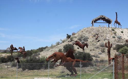artsculpturesricardobrecedaanza californiaapril2018