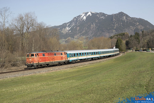 Blaichach (Allgäu). 08.04.18.