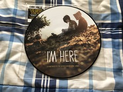 I'm Here - Soundtrack to the Short Film