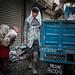Garbage collectors in Kathmandu by puuuuuuuuce