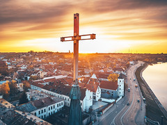 Kaunas in details | Aerial