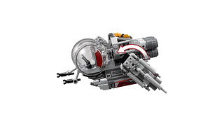 76109 - Quantum Realm Ship Side