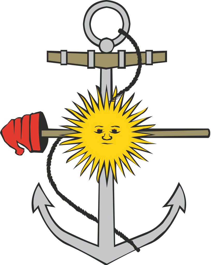 Argentine Navy emblem