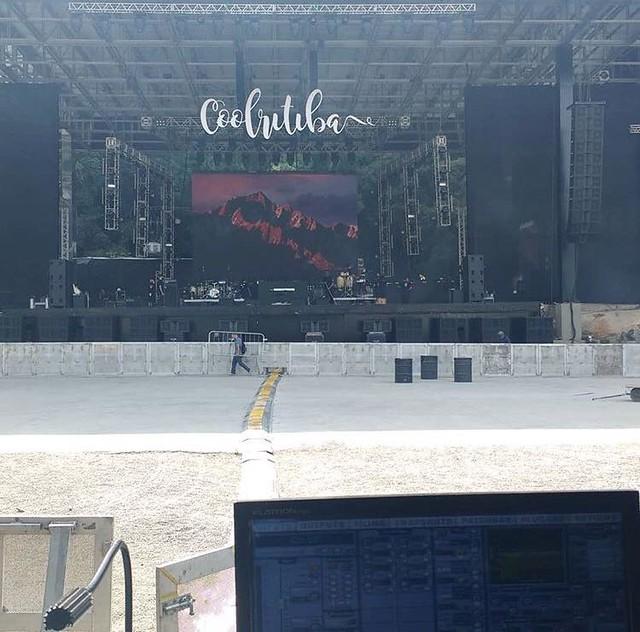 Festival Coolritiba @ 05.05.18