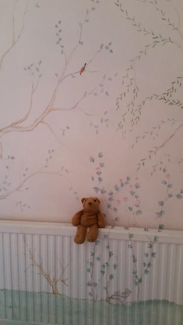 5 Painted Walls