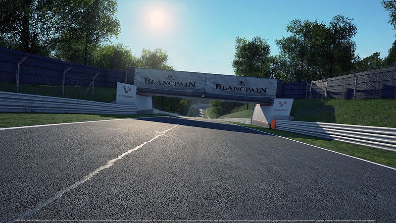 Brands Hatch ACC part8