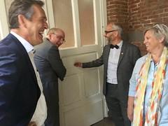 2018.06.07 Opening ontmoetingsruimte Het Huis Leuven