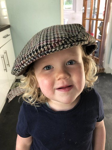 Flat Cap Beauty
