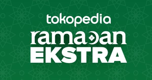 Tokopedia Ramadan Ekstra - Hola Darla
