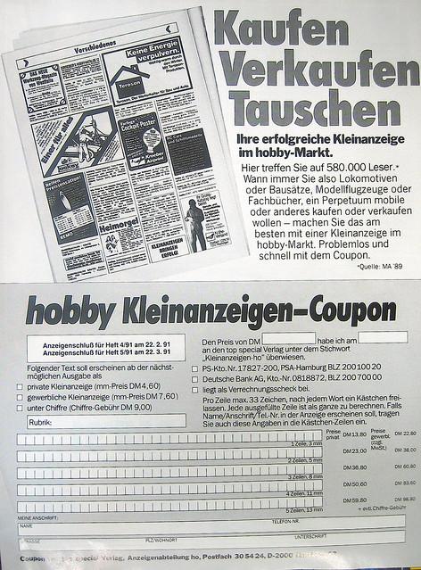 Hobby 1991-03   (85), Canon POWERSHOT S45