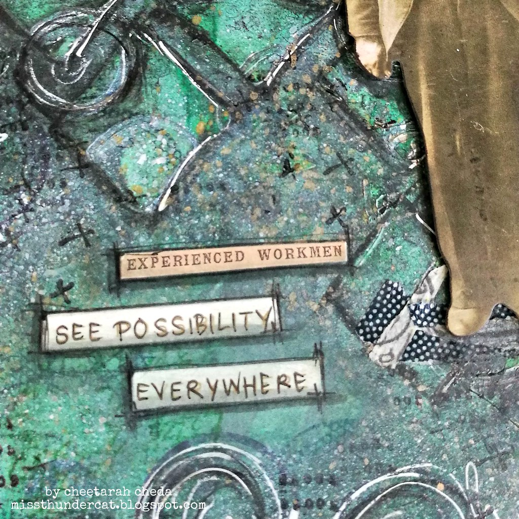 Art Journal: See possibility everywhere