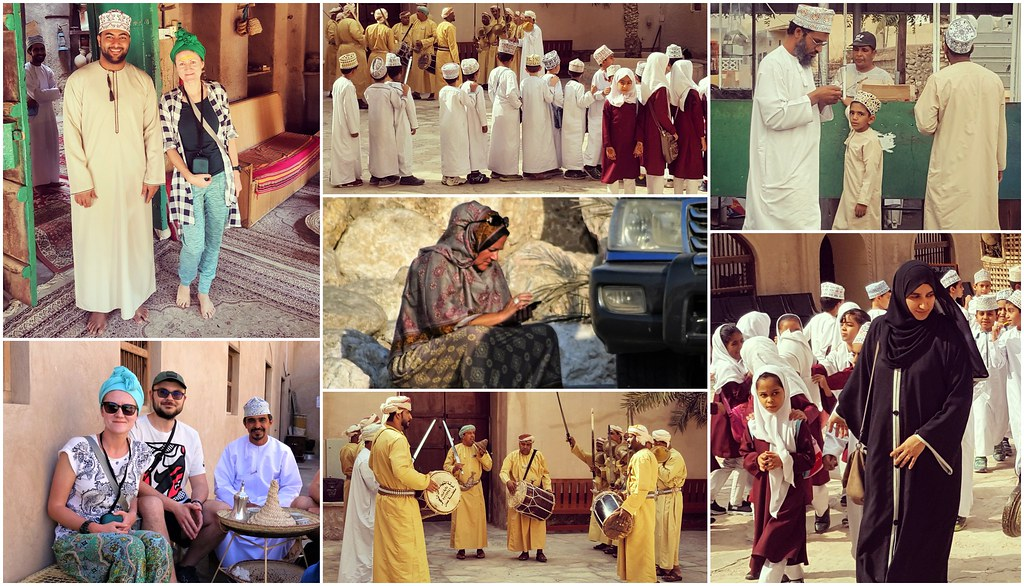 Oman Omańczycy