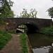 Kingswood Bridge 65, Grand Union Canal @Lapworth