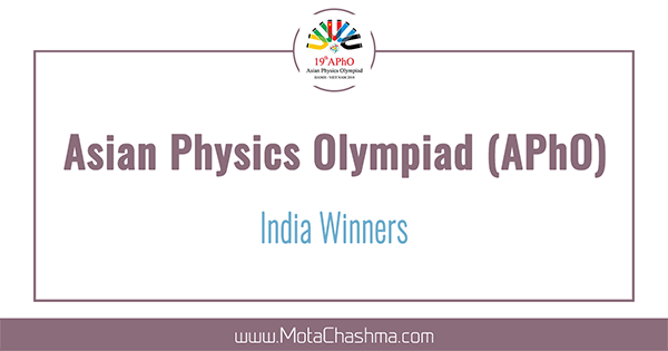 allen students bags 2 gold medals in asian physics olympiad apho