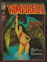 Vampirella Brazil