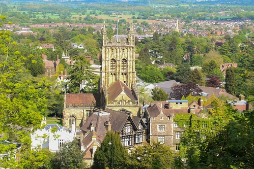 Great_Malvern_Town