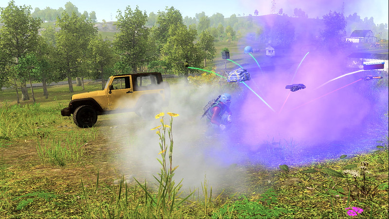 11 tips for dominating the H1Z1: Battle Royale beta, live on