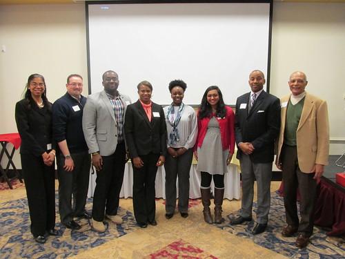 Race Relations Panel 2015