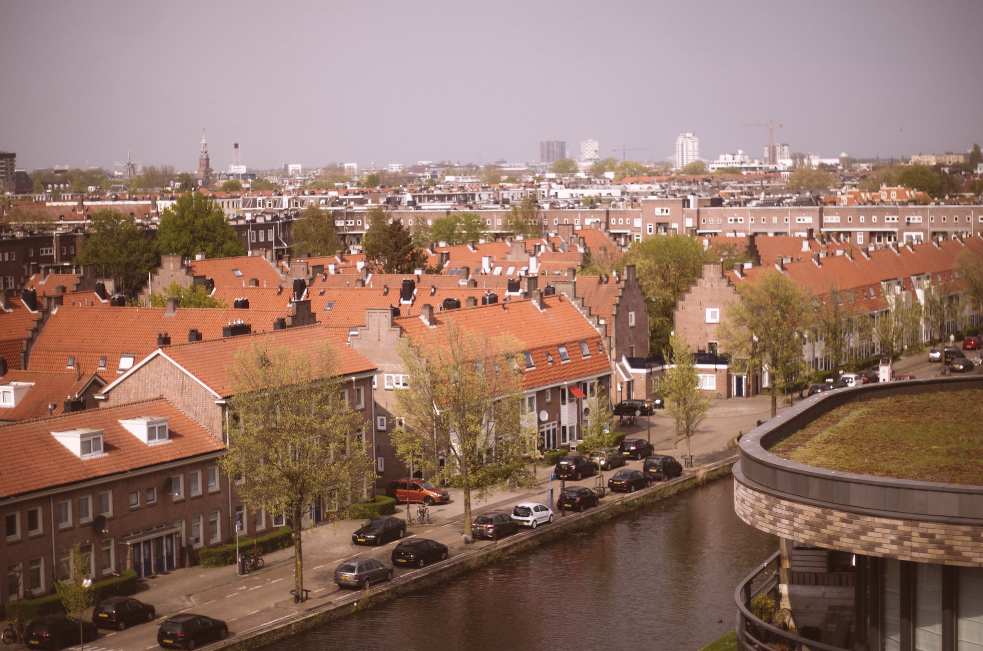 HOPP, Amsterdam
