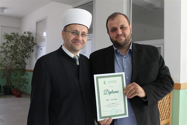 Mektepsko Muftijstvo