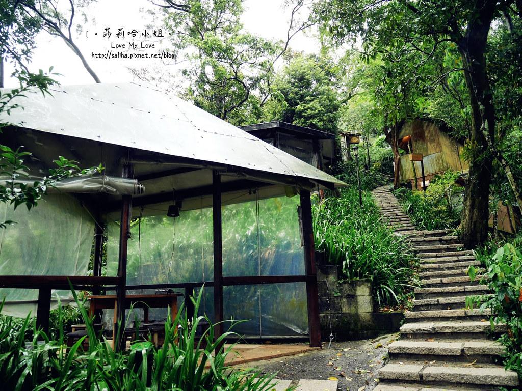台北貓空景觀森林戶外餐廳推薦邀月茶坊 (15)