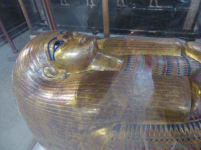 Coffin of Thuya