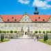 Schloss Weikersheim,Weikersheim, Baden Wurttemberg by EJK41