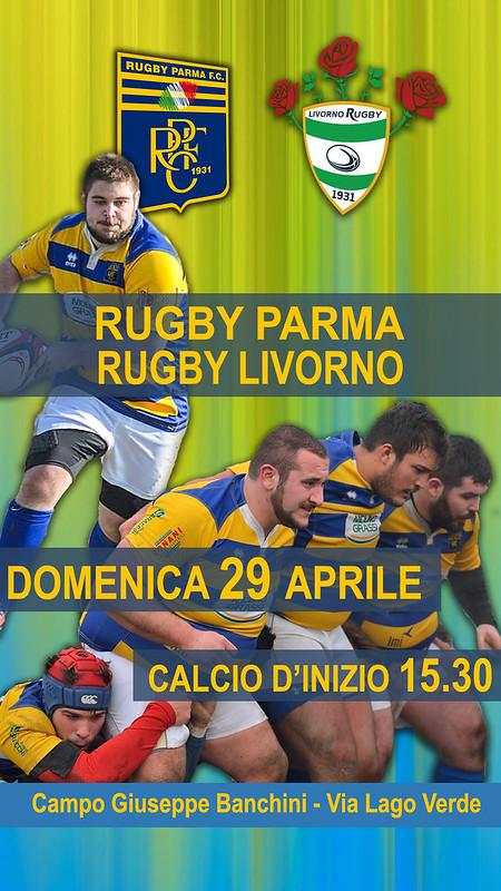 RPFC vs Livorno (Federico Uriati)